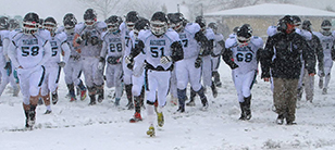 Naz Football to Play for State Championship!